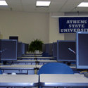 Class room :: Athens State University