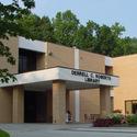 Derrell C. Roberts Library :: Dalton State College