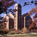 Thomas Tredway Library :: Augustana College