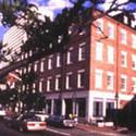 The Ridgeway Building :: Suffolk University
