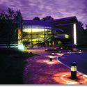 Fine Arts Center :: Regis College