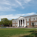 Davidson Hall :: Coker College