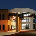 College Building :: Orangeburg Calhoun Technical College