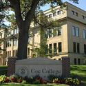 Stuart Hall :: Coe College