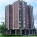 Murray Hall :: Coe College