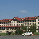 Main building :: Clinton Community College