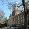 Hamilton Hall :: United States Coast Guard Academy