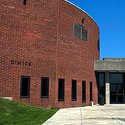 Dimick Hall :: United States Coast Guard Academy