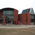 Fine Arts Building :: Carroll Community College