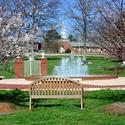 College Campus :: Truett-McConnell College