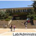 Laboratory / Administration Building :: Crafton Hills College