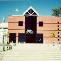 Campus Building :: Cosumnes River College