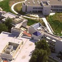 Campus - Aerial view :: College of the Canyons