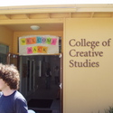 College Entrance :: College for Creative Studies