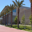 University Building :: Santiago Canyon College