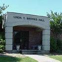 Linda Y. Brooks Hall :: Faulkner University