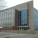 The Abel B. Sykes Technoloy Building :: Lansing Community College