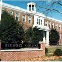 Campus Building :: Nichols College