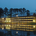College Building :: Macon State College