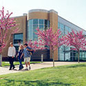 Donald D. Shook Fine Arts Building :: St Charles Community College