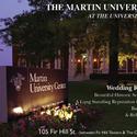 Martin University Center :: Martin University