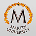 Logo :: Martin University
