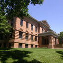 Augsburg Seminary Building :: Augsburg College
