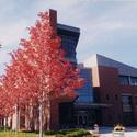Campus Building :: Augsburg College