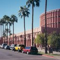 West wing :: Arizona State University-West