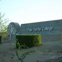 Campus Entrance :: Palo Verde College