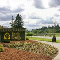 College Campus :: Pacific Union College