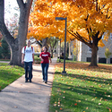 Campus :: Rockhurst University