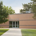 Fine Arts Building :: McPherson College
