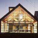Main Building :: Napa Valley College