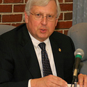 Dr. Charles Wall, President :: Massasoit Community College