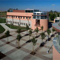 Interdisciplinary Academic Center :: Merced College