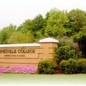 Campus Entrance :: Gainesville College