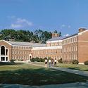 College Building :: Wesleyan College