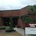 Educational Building :: Waycross College
