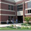 Boreham Business Building :: University of the Ozarks