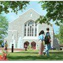 Raymond-Munger Memorial Chapel :: University of the Ozarks