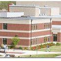 Smith-Broyles Science Center :: University of the Ozarks