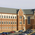 Campus Building :: Lindenwood University