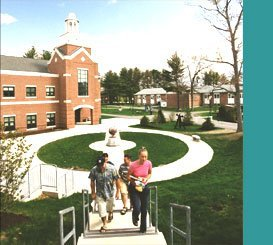 Act Scores For Colleges >> Daniel Webster College (DWC) - Nashua, NH