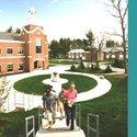 University Campus :: Daniel Webster College