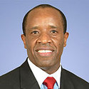 Presiden t- Benson Karanja :: Beulah Heights University