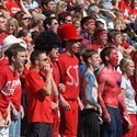 Sporting Event :: St. John's University