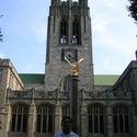 Boston College :: Boston College