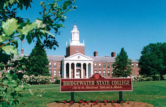 bridgewater state university college essay