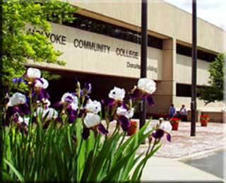 Holyoke Community College Campus Map.Holyoke Community College Hcc Introduction And Academics Holyoke Ma
